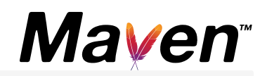 Apache Maven is a software project management and comprehension tool. Based on the concept of a project object model (POM), Maven can manage a project's build, reporting and documentation from a central piece of information.
